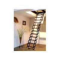 阁楼伸缩楼梯,鼎盛阁楼伸缩楼梯,质量第一