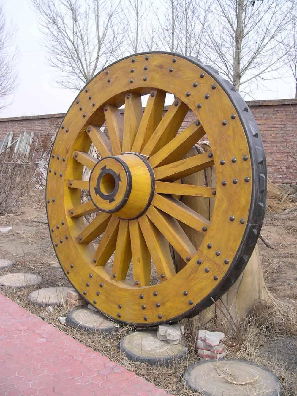 成都仿木-仿木栏杆-仿木车轮