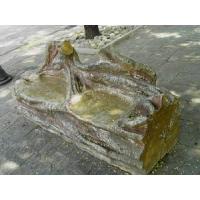 成都GRC仿木-仿木家具-仿木趣味座椅