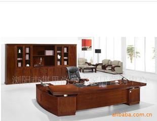 办公家具 大班台 会议桌 电脑桌 文件柜 可定做