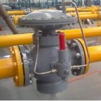直供新疆和田RTJ-*/50CS型高压燃气调压器经销商