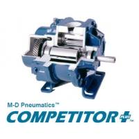 Competitor Plus风机