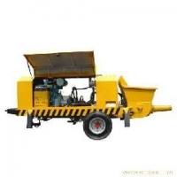 出售出租辽宁沈阳泵车、砼泵、混凝土输送泵、搅拌站建筑工程机械