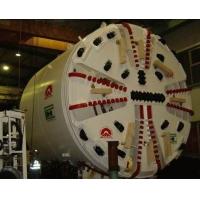 遼寧沈陽盾構機、全回轉鉆機、成槽機、門式起重機等工程機械