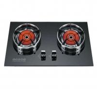 成都欧普厨卫电器燃气灶聚能红外线灶具SG-129