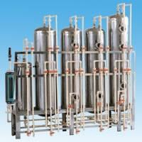 湛江离子交换器,潮州离子水处理