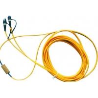 接触式光纤温度传感器