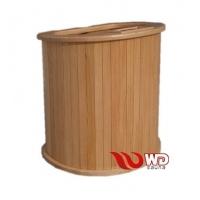 沃德远红外足浴桶托玛琳足浴桶无水足浴桶家用足浴桶WD-F1