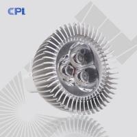 LED灯杯第一品牌 3×1W大功率 【CPL灯杯品牌专注LE