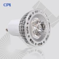 LED灯杯第一品牌CPL灯杯 G10 3×1W大功率
