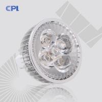 LED灯杯第一品牌 MR16 4×1W大功率 航空铝散热 【