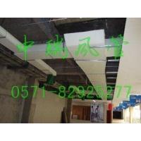 浙江优质双面彩钢玻纤复合成品风管