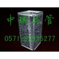 单面彩钢酚醛复合风管/双面彩钢酚醛复合风管