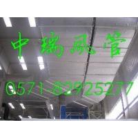 地铁专用双面彩钢板玻纤复合风管