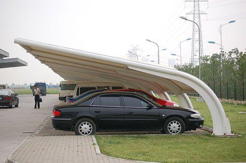 济南雨棚,钢结构雨棚,专业雨棚设计安装公司,你的满意