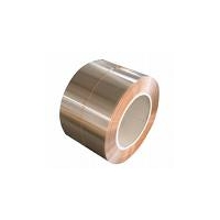 C5191高精磷铜带