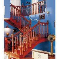 南京楼梯-南京实木楼梯-南京欧步楼梯-实木楼梯-44