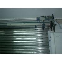 广州不锈钢卷闸门价格、广州电动卷闸门安装