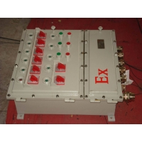 BXK防爆控制箱 防爆配电箱
