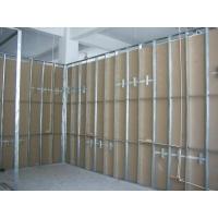 三门轻钢龙骨厂房 车间石膏板隔墙