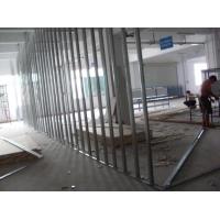 轻钢龙骨硅酸钙板(防水防火隔音)吊顶隔墙