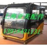 供应小松PC400-8挖掘机驾驶室门,玻璃