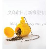 硅胶潜水艇茶包
