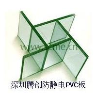 抗划伤防静电PVC板