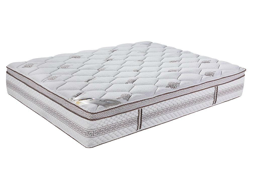 弹簧床垫品牌_弹簧床垫舒适床垫 - 武汉艾美仑 - 九正建材网