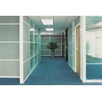 办公隔断玻璃