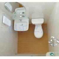 创汇小型整体浴室多少钱 整体卫生间 整体卫浴