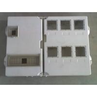 新型6表位电表箱