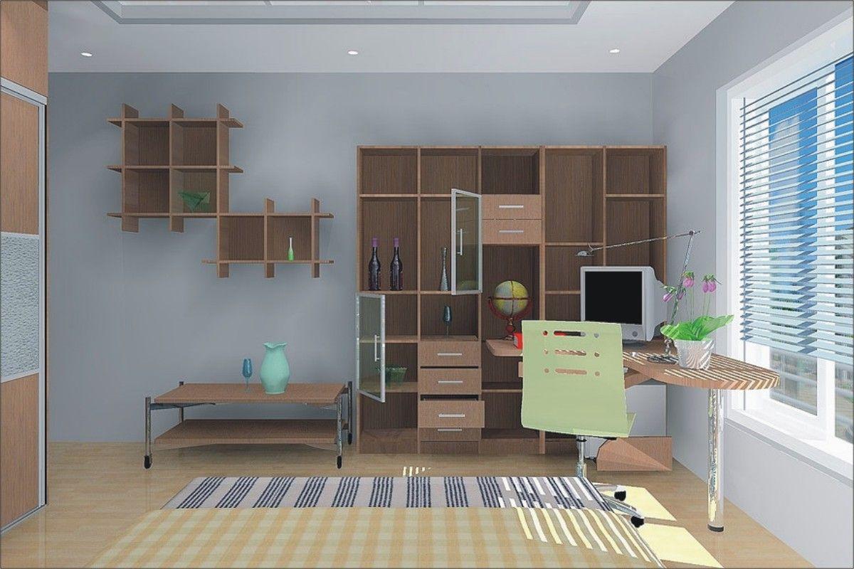 成都豪雅衣柜——书柜