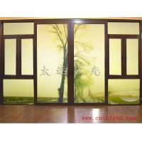 节能环保型玻璃钢窗