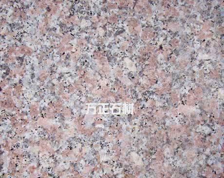万正石材-花岗岩五莲红板材