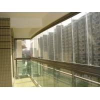 北京玻璃门