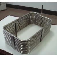 蒸发器不锈钢盘管,201蒸发器不锈钢盘管,304蒸发器不锈钢
