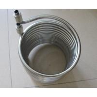 弹簧型不锈钢盘管,304弹簧型不锈钢盘管,201弹簧型不锈钢