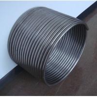 锅炉热交换不锈钢盘管,304锅炉热交换不锈钢盘管,不锈钢盘管