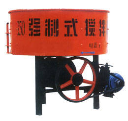 TZ天择搅拌机 JW-350强制式搅拌机滿足国家建设需要