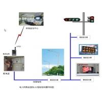 交通信号LED灯监控系统