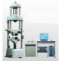 微机控制电液伺服万能试验机WAW-300/600