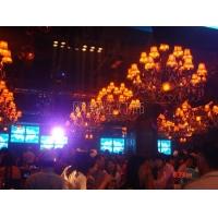 酒吧灯饰 酒吧灯光设计 欧朗仕灯饰