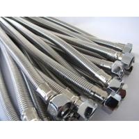 供应供应水泥厂钢厂专用耐磨金属软管转炉吹氧