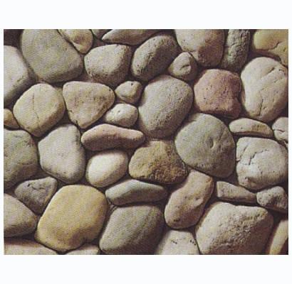 成都巴洛克文化石--鹅卵石