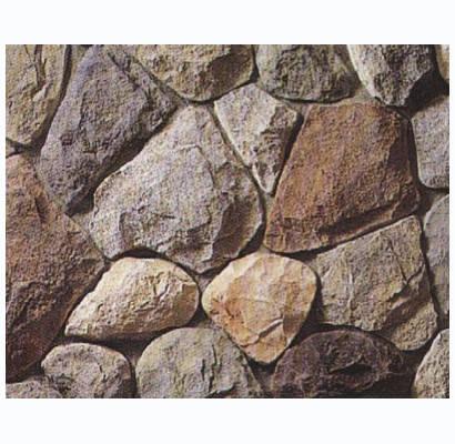 成都巴洛克文化石--手工大卵石