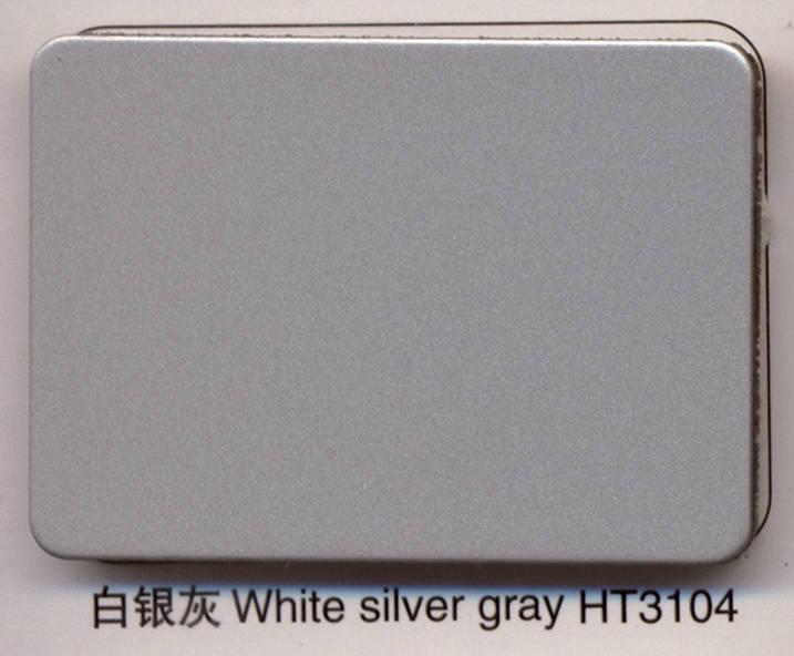 铝塑板-白银灰图片
