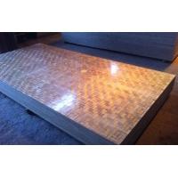 素面竹胶板-竹胶板规格-中南神箭