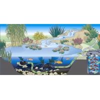 深圳鱼池过滤器