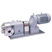 凸轮泵转子泵蝶型泵重庆英康